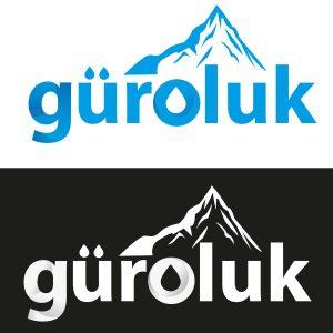 Su firmasına yaptığımız logo tasarımı şablonu