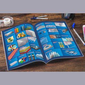 Katalog iç sayfası