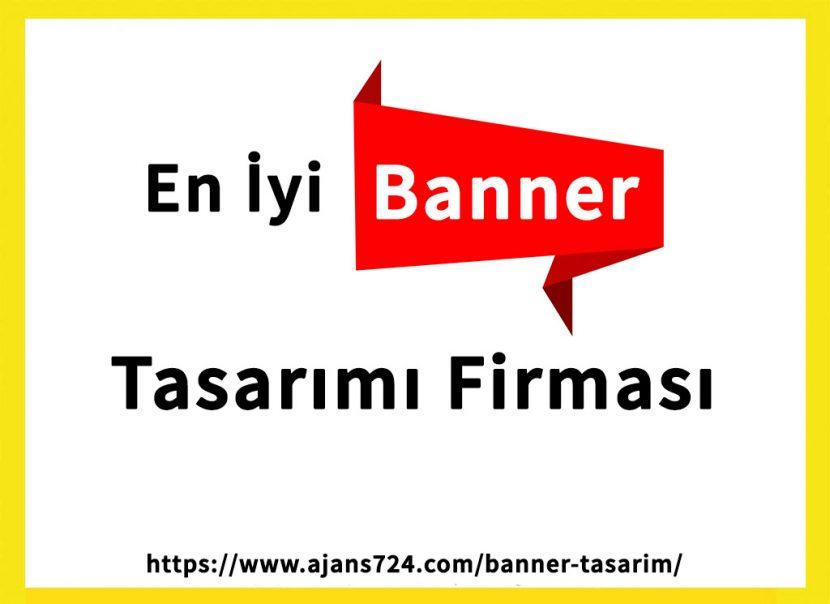 En İyi Banner Tasarımı Firması