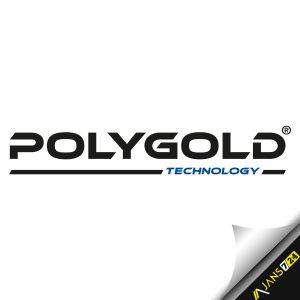 Polygold telefon aksesuarlar logo tasarımı