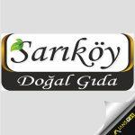 Sarıköy Doğal Gıda logo tasarımı