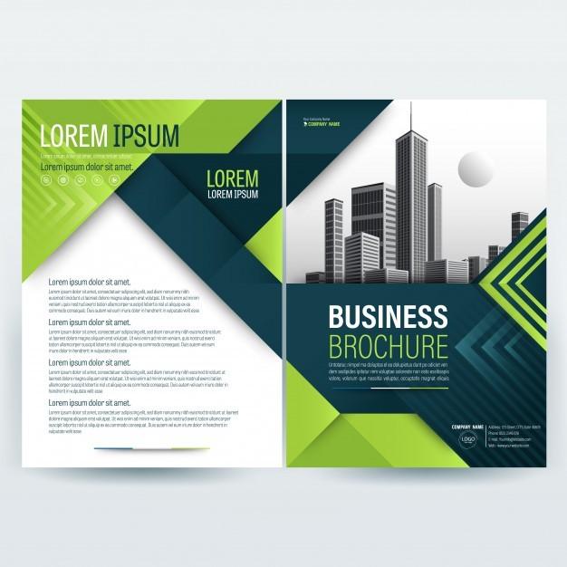 İnşaat sektörü Katalog tasarımı