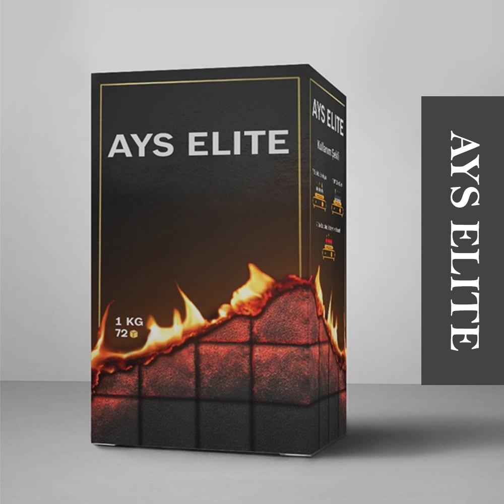 nargile kömürü kutu tasarımı